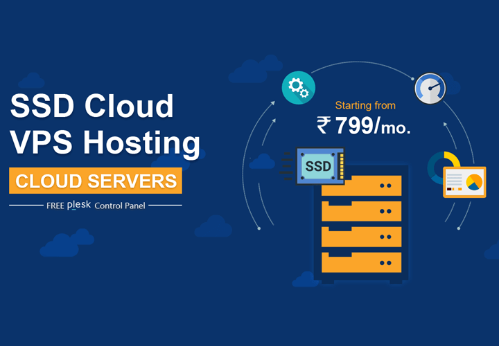 ssd cloud vps hosting