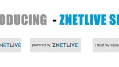 Introducing Premium ZNetLive Seals – Establish your website as credible & earn money