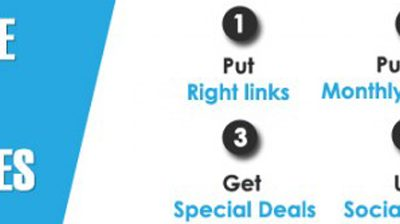 Best practices to follow to get good results with ZNetLive's Affiliate Program