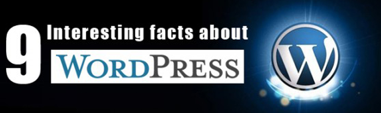 9 Interesting Facts about WordPress