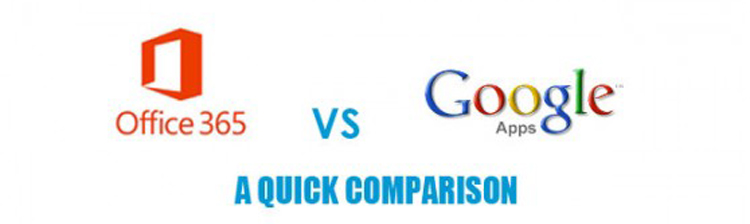Microsoft-Google-Comparison