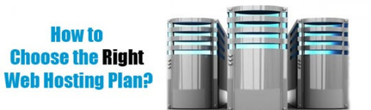 How to Choose the Best Web Hosting Plan for Your Website?