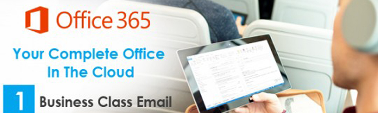 Office-365-Buiness-Class-Email