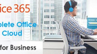 Work Smart Boost your Productivity with Office 365 (2)- MS Skype for Business