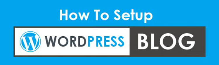 How to create a blog using WordPress in 1 minute?