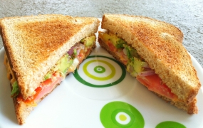 hung curd sandwich2 healthy tiffin recipe for kids in 2018