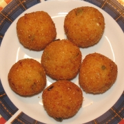 sooji balls healthy tiffin recipe for kids for