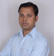 Kaushal Kishor Mahato