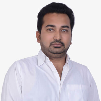 Nitesh Bhargava