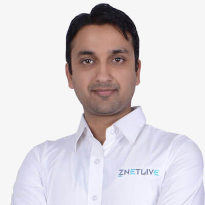 Ravi Kumar Atrey