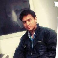Ashish Kumar Laxkar
