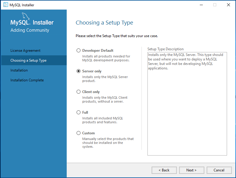 How to install Apache, PHP, and MYSQL on Windows 10 Machine 4