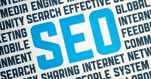 Search Engine Optimization Alphabets- SEO Terminology