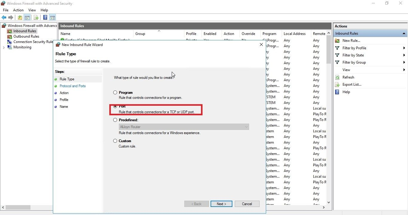 Step by step tutorial on how to configure SMTP server in Windows server 2016 24
