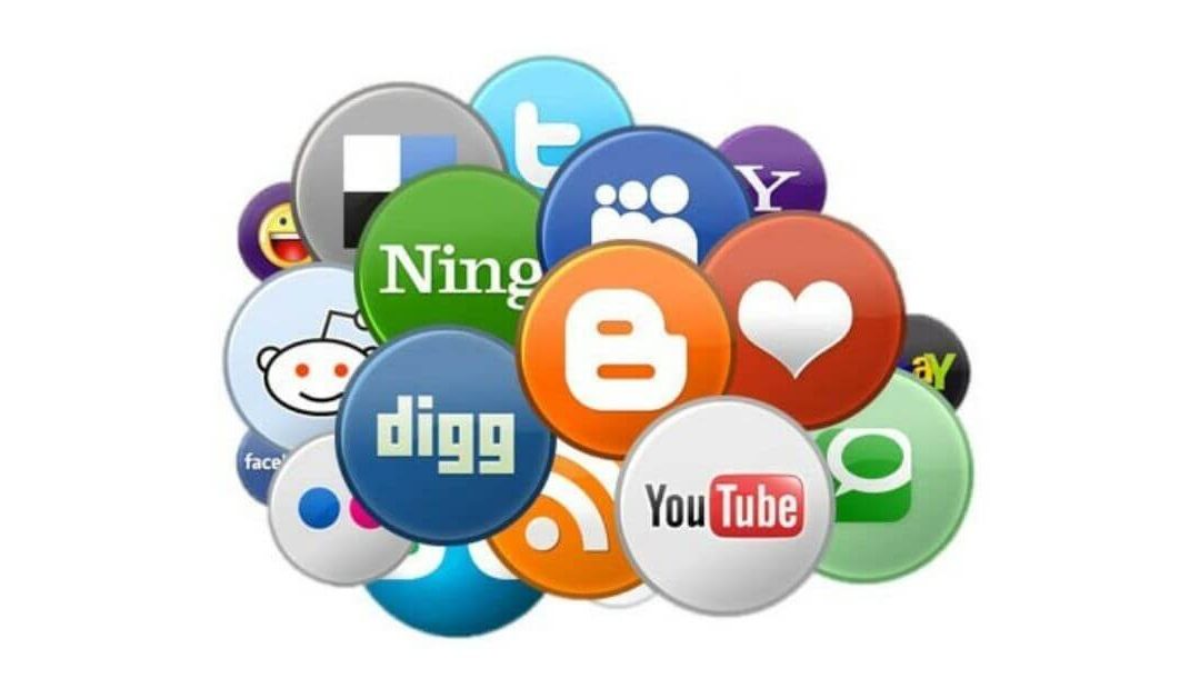 Top 65 High PR Social Bookmarking Sites List in 2019