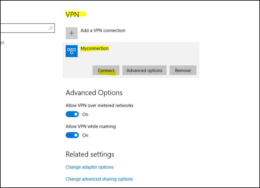 How to configure VPN on Windows Server 2019? 18