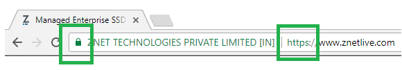 Top 10 reliable SSL Certificate Providers in 2019 3
