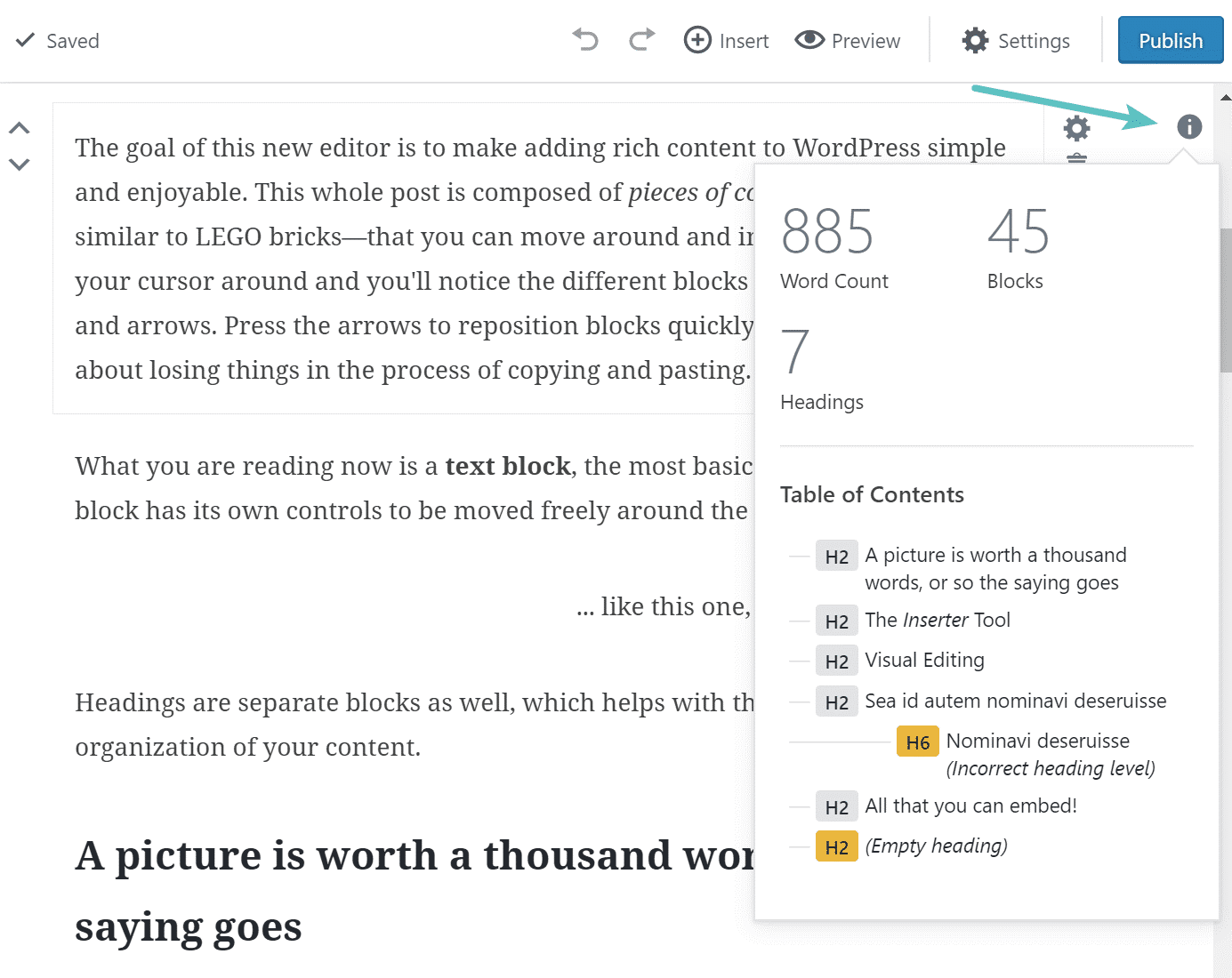 Everything you need to know about Gutenberg— the new WordPress editor 8