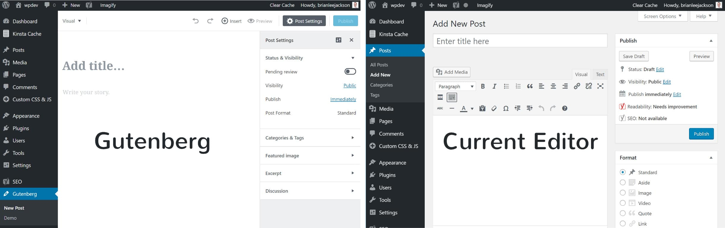 Everything you need to know about Gutenberg— the new WordPress editor 2