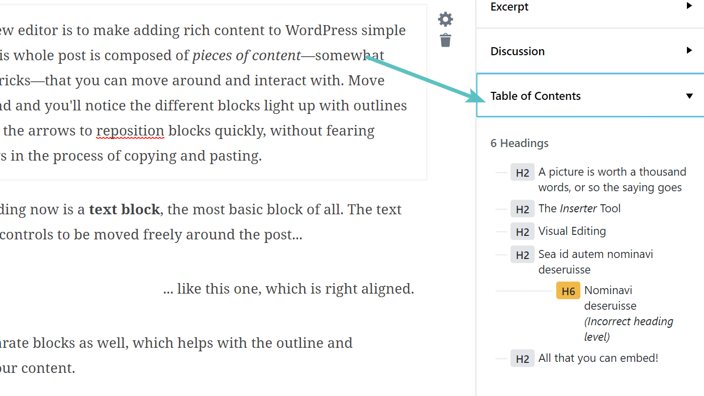 Everything you need to know about Gutenberg— the new WordPress editor 7