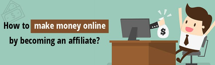 What is the best way to start making money online with affiliate marketing?
