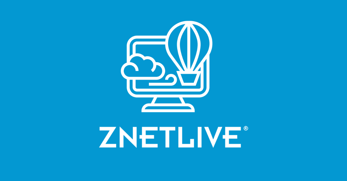 ZNetLive Blog - A Guide to Domains, Web Hosting & Cloud Hosting