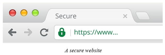 business ssl security