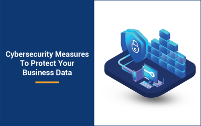 12 cybersecurity measures to instantly protect your business data