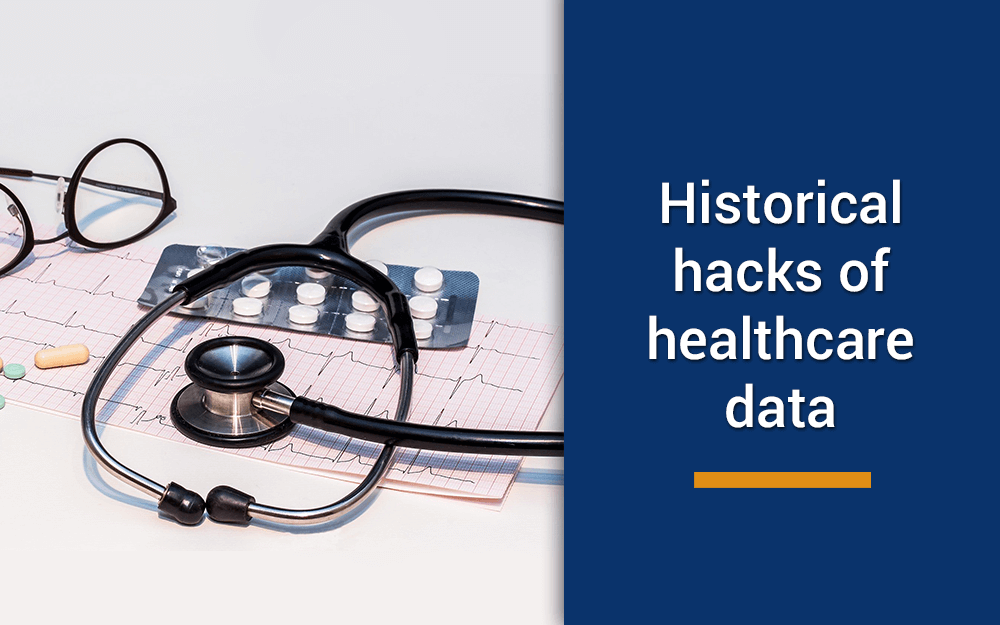10+ Massive Healthcare Data Hacks of All Time