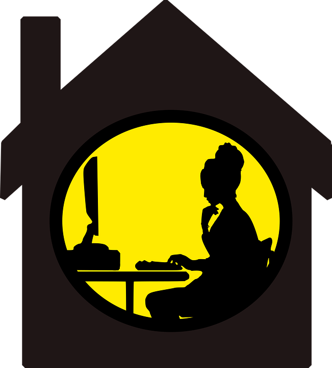 Work from home during COVID-19: Data security tips for remote working enterprises 3