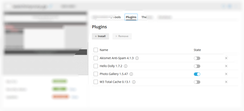 How WordPress is done right with Plesk WordPress Toolkit 13