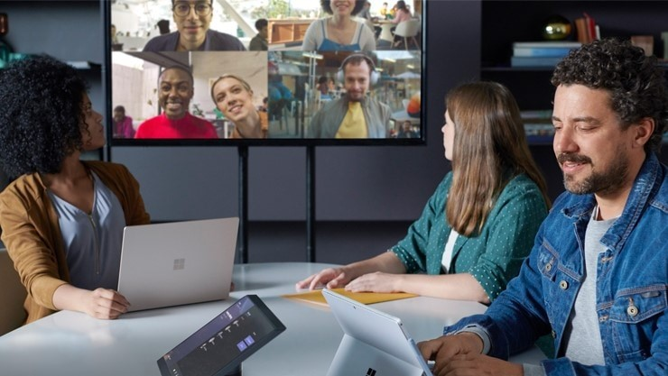 Zoom vs Microsoft Teams: Which video conferencing app is better? 1
