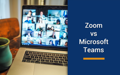 Zoom vs Microsoft Teams: Which video conferencing app is better?