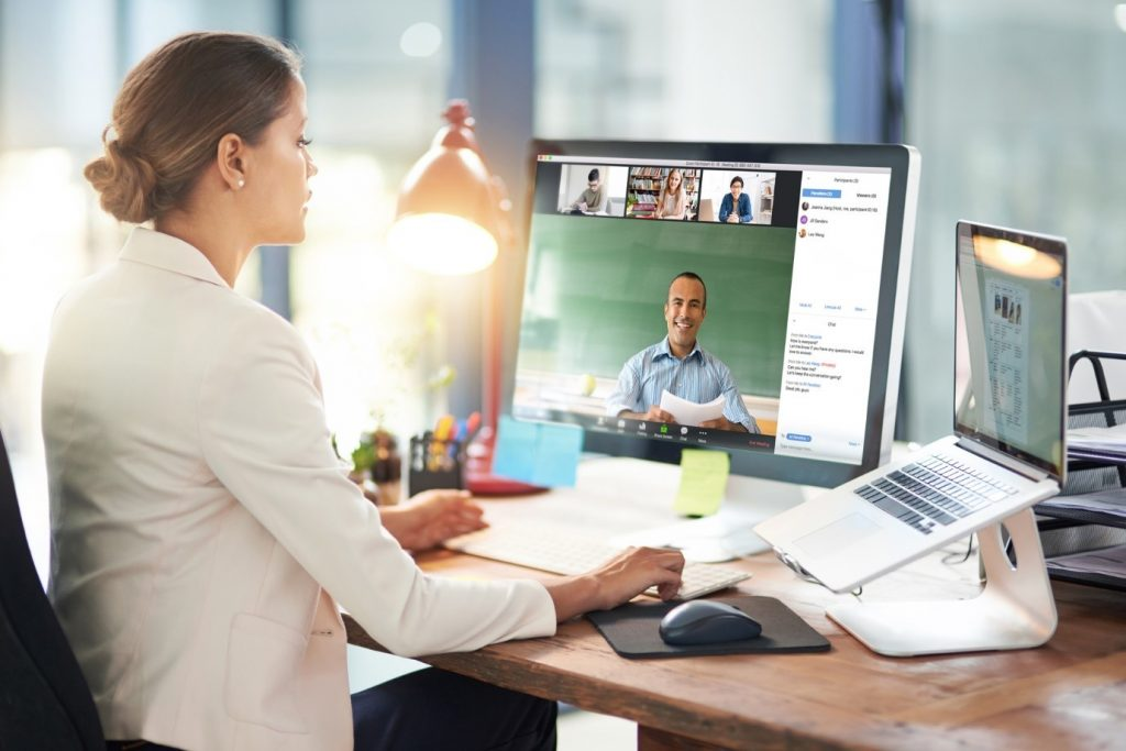 Zoom vs Microsoft Teams: Which video conferencing app is better? 2
