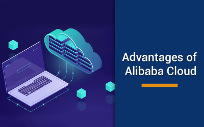 5 advantages of Alibaba Cloud hosting over traditional & other cloud providers