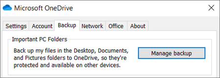 Microsoft OneDrive – most common how-to pointers 2
