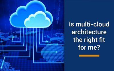 Is multi-cloud infrastructure the right fit for me? Should I switch to it?