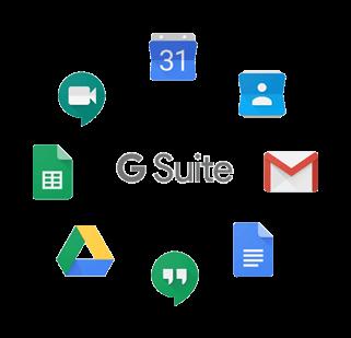 GSuite-app