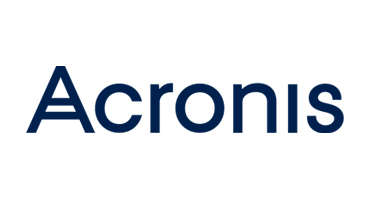 Acronis backup and recovery by ZNetLive