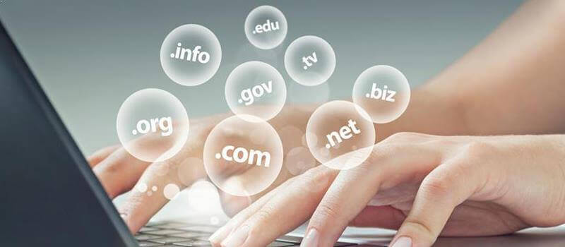 buy domain name india