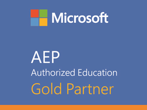 Microsoft - Authorized Education Partner