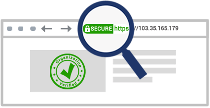 ip certfied ssl