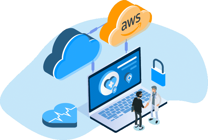 Managed AWS Hosting