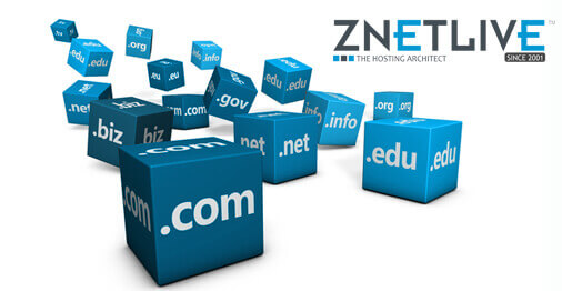 Buy Domain Name India Domain Registration Made Easy Znetlive