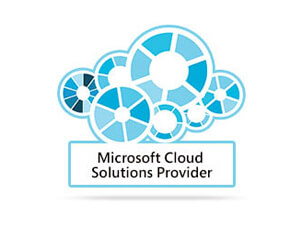 Microsoft Cloud Solutions Provider
